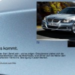 BMW 3er Limousine 2